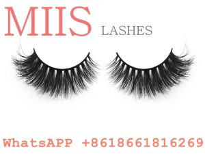 3d mink eyelash with custom lash3d mink eyelash with custom lash