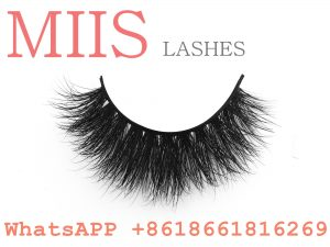 multi layer mink eyelashes